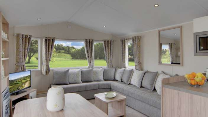 1 Willerby Rio Premier Lounge