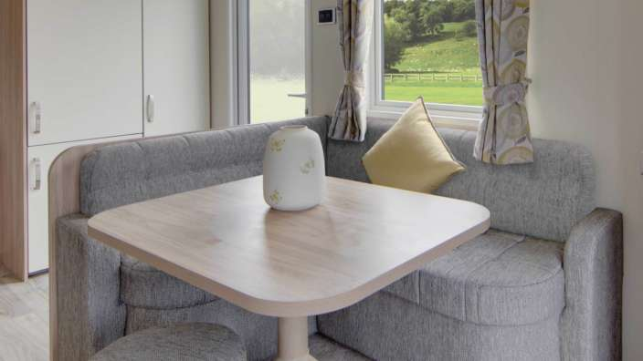 3 Willerby Rio Premier Dining