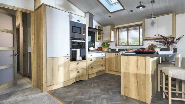 3 Abi Harrogate Kitchen