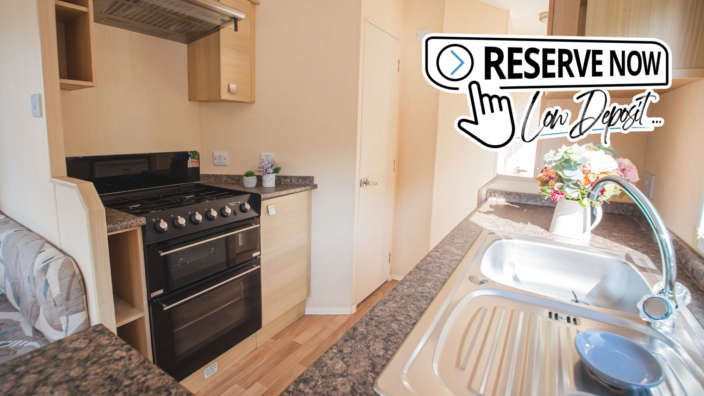 Atlas florida preowned fully fitted kitchen