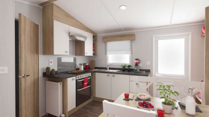 5 Swift Biarritz Kitchen
