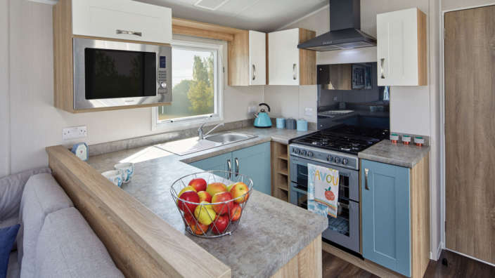 Willerby-Sierra-holiday-home-kitchen