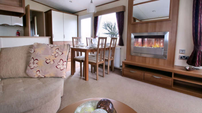 Preowned-St-David-Caravan-lounge-to-dining