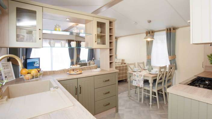 3 Atlas Debonair Kitchen Dining