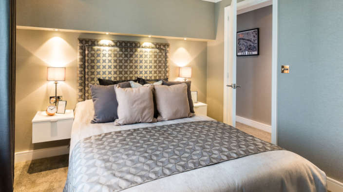 Double-bed-in-second-bedroom