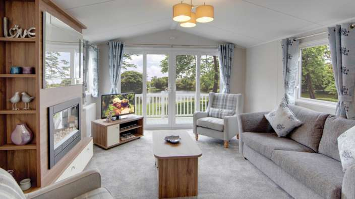 2 Willerby Avonmore Lounge Outlook