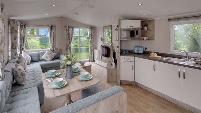 3.Willerby-Skye-Dining-Area-Lounge-Kitchen