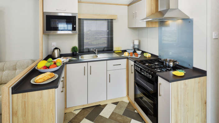 3 Carnaby Ashdale Kitchen