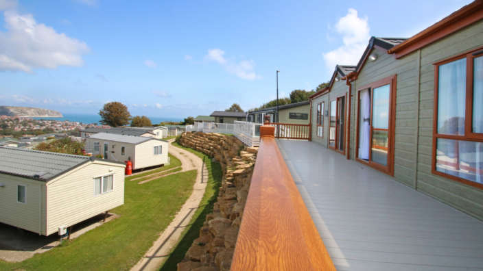 Victory-Parkview-exterior-decking-with-views-over-Swanage-bay