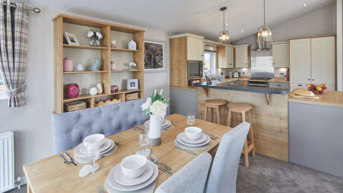 Willerby Portland Dining