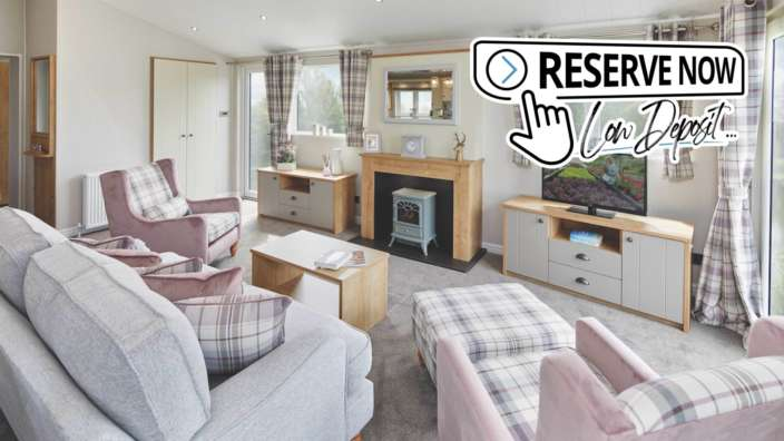 Willerby Portland Lounge Reserve Now