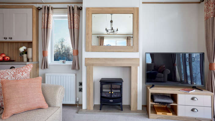 ABI Ambleside Fireplace