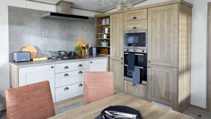 ABI Ambleside Kitchen