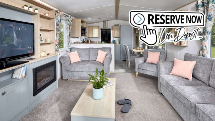 ABI Roecliffe Living Area