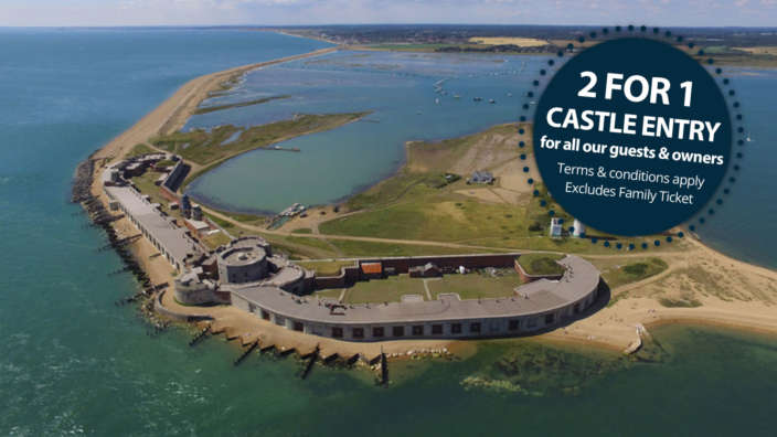 2-for-1-entry-to-Hurst-Castle-when-you-stay-at-any-Shorefield-Holidays-Park