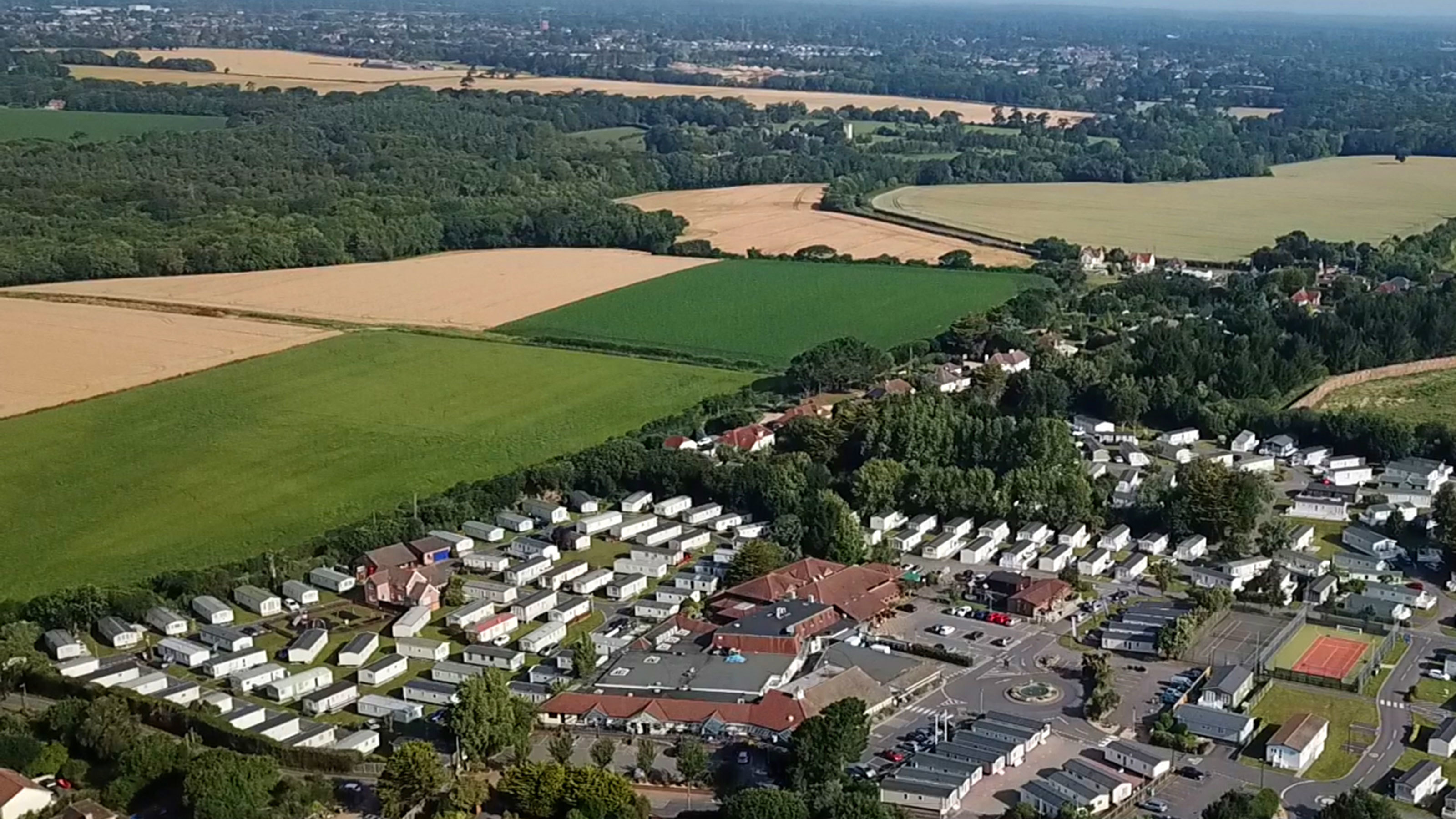 Shorefield Holidays acquires Downton Holiday Park