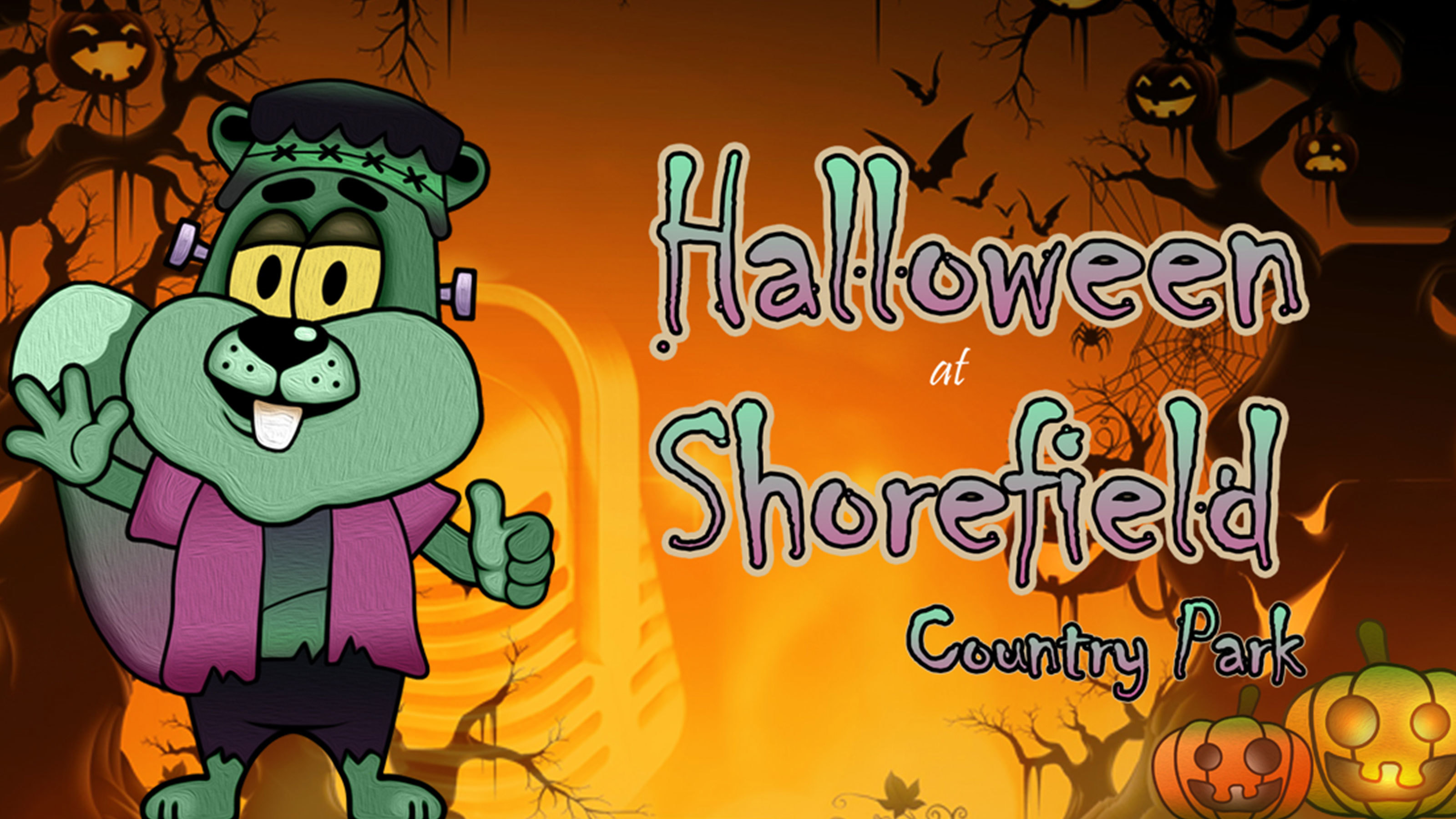 Halloween-at-Shorefield-Country-Park