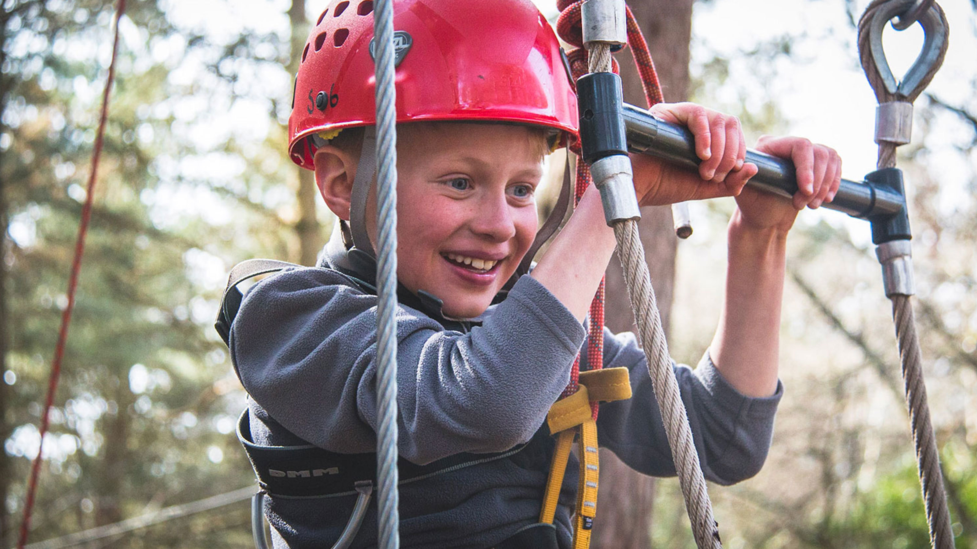 Adventure-Day-climbing-at-New-Forest-Activities