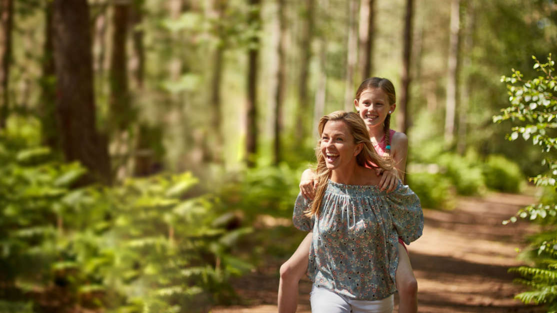 Mothers-day-in-the-new-forest