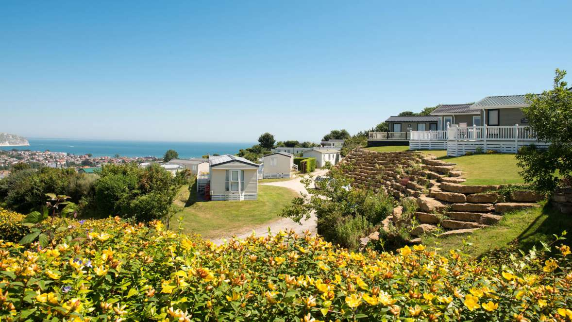 Swanage Coastal Park Holiday Homes