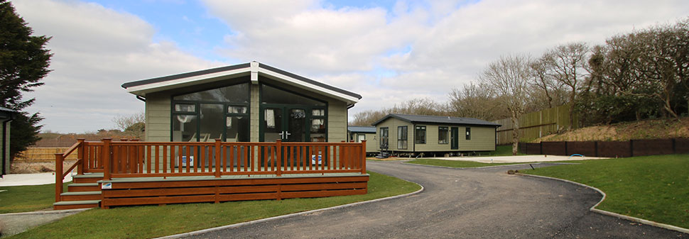 New Forest Lodge Retreat