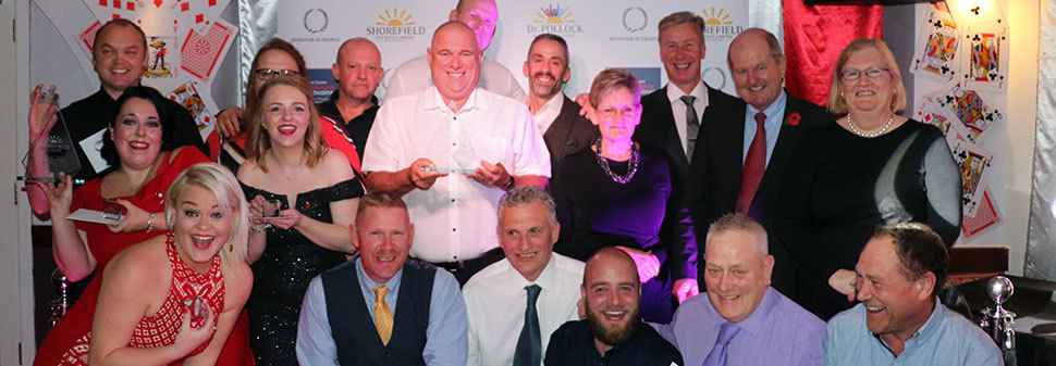 Team Of The Year Shorefield Awards