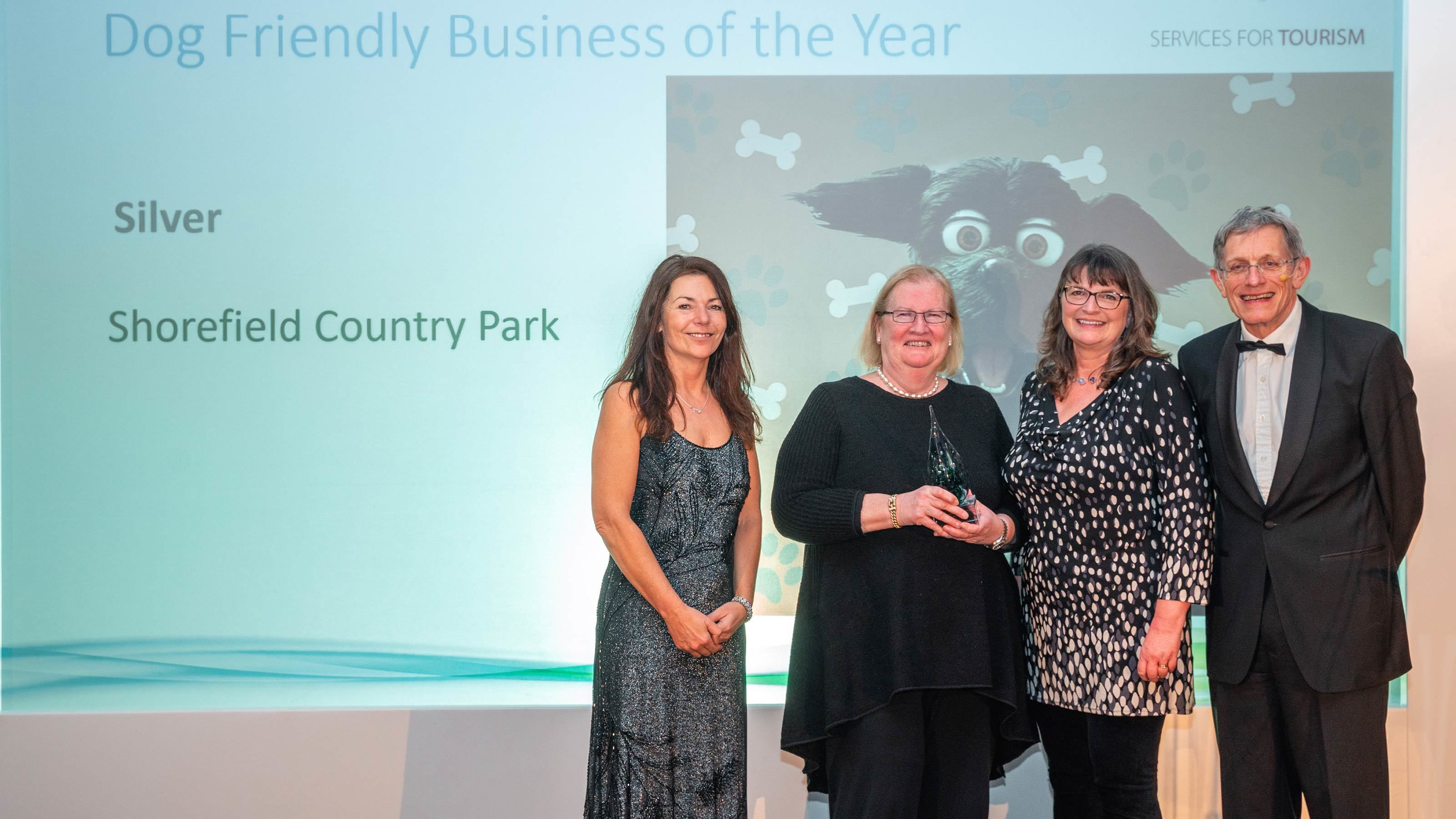 Dog-friendly-business-of-the-year-silver-award