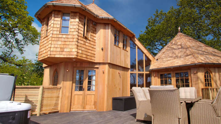 Review Coppertree House in the New Forest