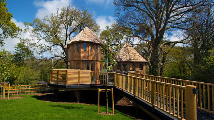 Coppertree House exterior outstanding review