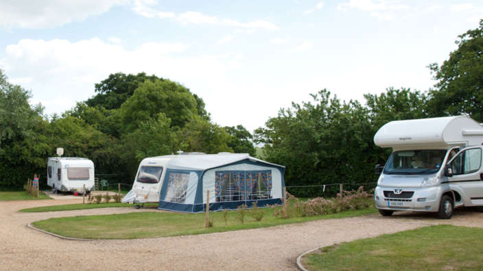 Spacious Premier And Executive Pitches