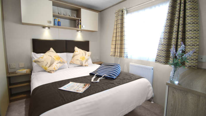 4 Contemporary Touches In Our Supreme Caravans Will Make Them Feel Like A True Home From Home