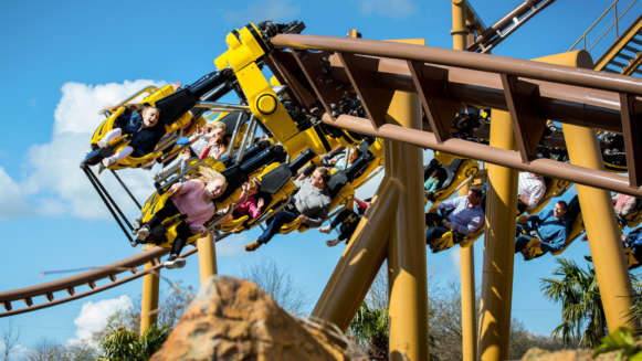 Local Attractions Paultons Park Rides For The Whole Family V2