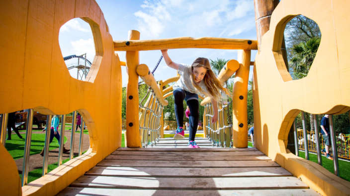 Little-Explorers-Playground-in-Lost-Kingdom-at-Paultons-Park
