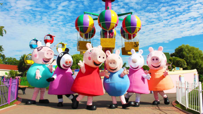 Peppa-Pig-and-friends-at-Peppa-Pig-World
