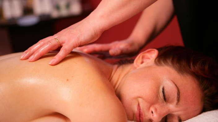 2  Relaxing Massages At Our Day Spa