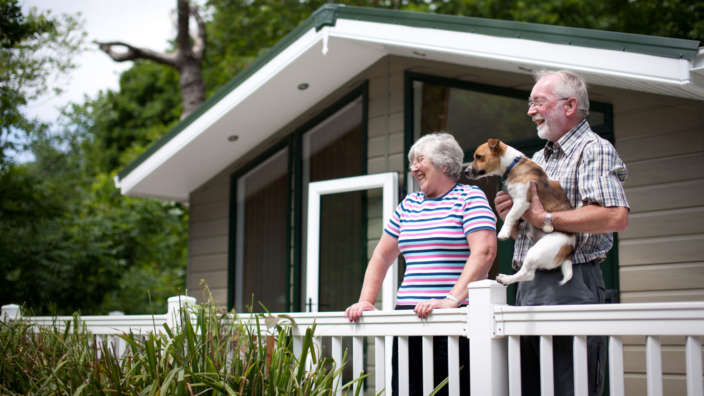 Pet Friendly Holiday Accommodation