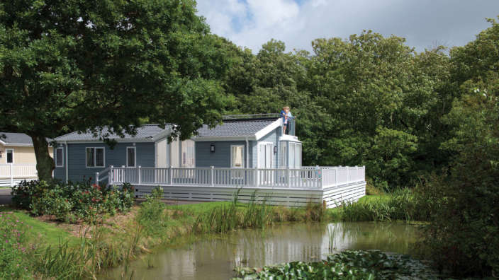 Lodge holiday homes in Hampshire 3200x1800