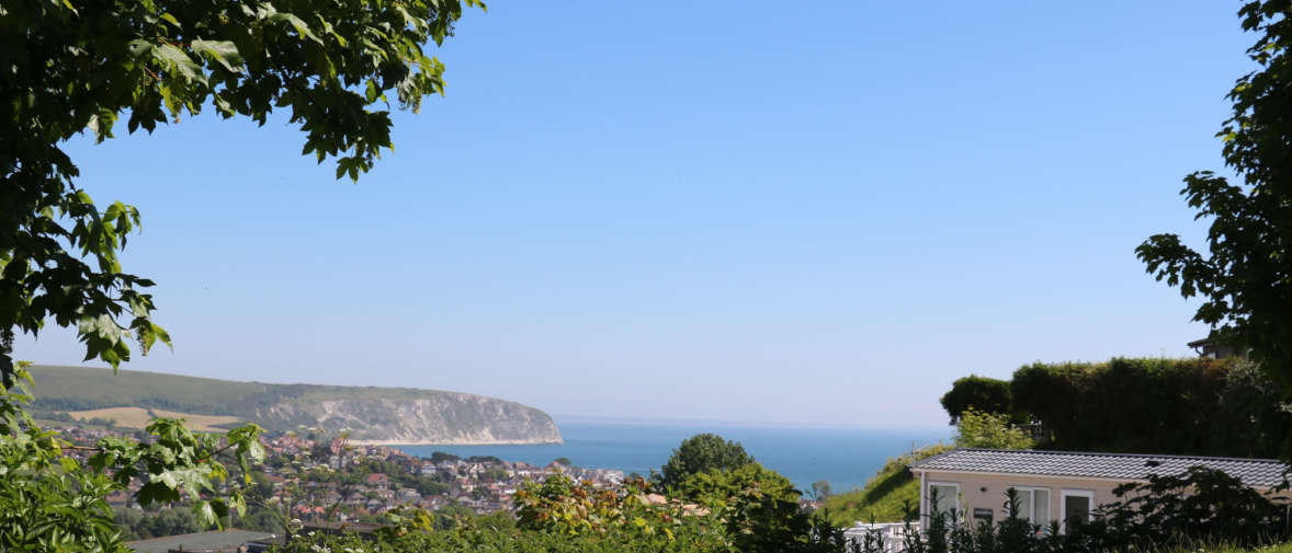 4 Swanage Sea Views Summer