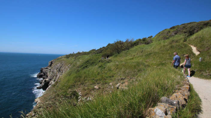 1 Coastal Walks Near Swanage