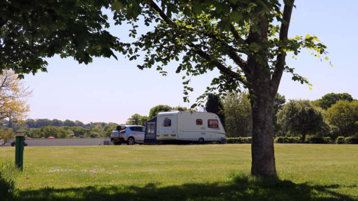 3 Stunning Parkland Setting For Camping And Touring