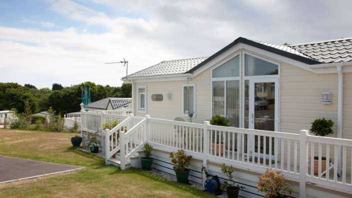 Preowned Caravan Holiday Home Ownership