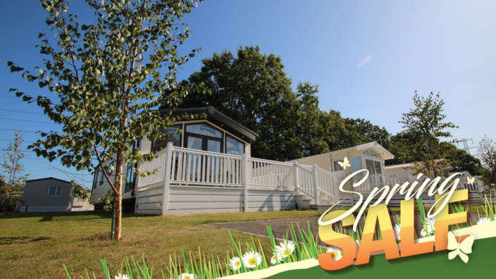 Spring-holiday-home-sale-Forest-Edge-Holiday-Park