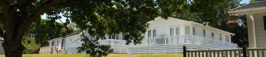Holiday Homes Scenic Parkland New Forest
