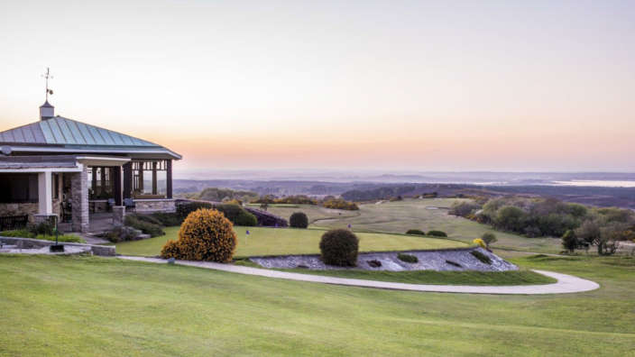 Isle of Purbeck Golf Course