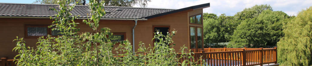 Holiday home in the New Forest