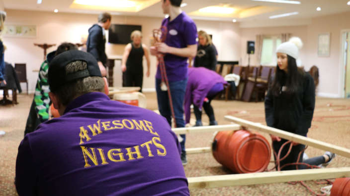 Awesome-Nights-charity-visits-Oakdene-Go-Active