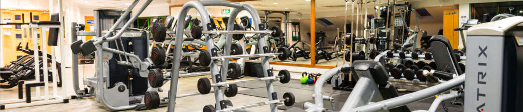 Shorefield Country Park Health Fitness Club Milford On Sea