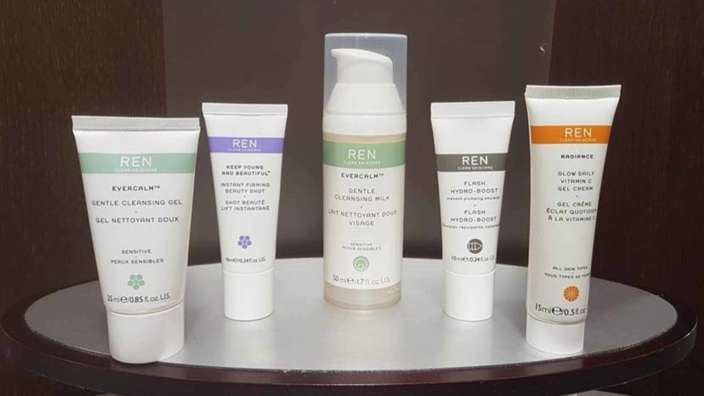 REN products