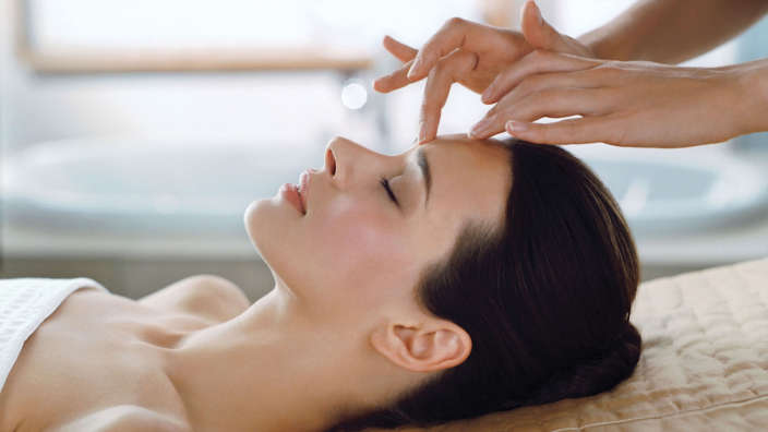 Facial Treatments Available At Reflections Day Spa