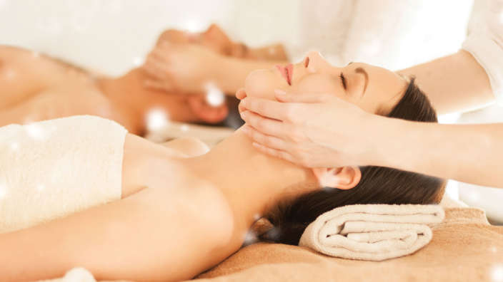 Facial Treatments Massages And More Available At Our Day Spa